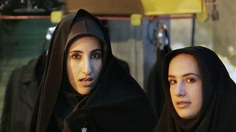 Íránský porno realita sex
