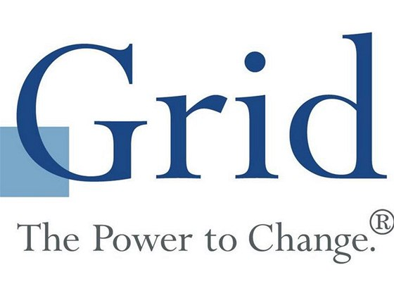 Grid The Power to Change®
