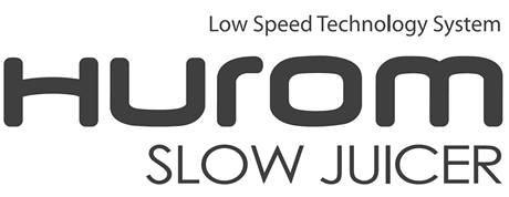 logo Hurom Slow Juicer