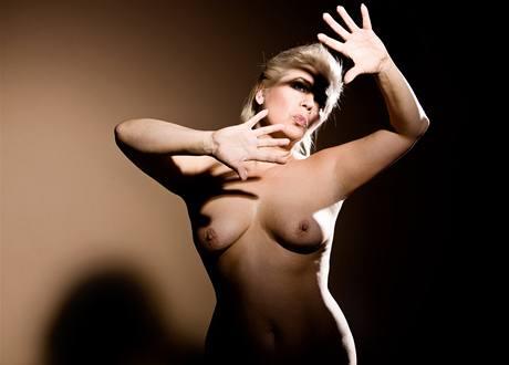 krásné nahé ženy nahé babičky