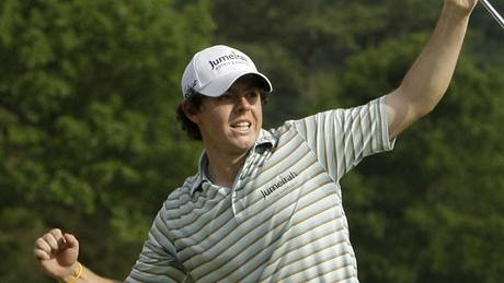Rory McIlroy, Quail Hollow Championship