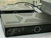 DVB-T2 set-top-box Humax