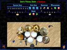 Danny´s Virtual Drum 2