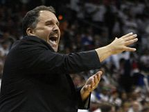 Stan Van Gundy, kouč Orlanda Magic