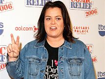 Rosie O'Donnel.