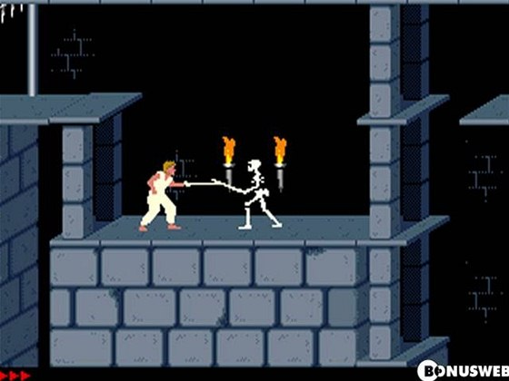 Prince of Persia - 1989