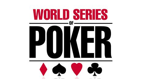 WSOP - World Series Of Poker