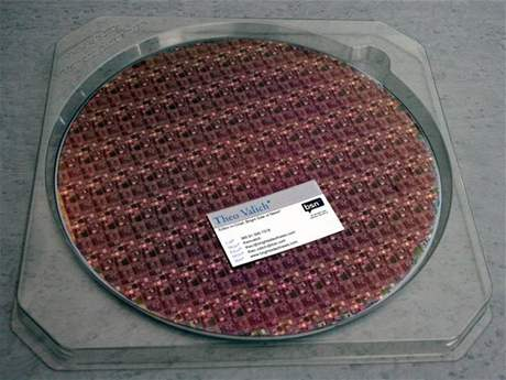 28nm wafer s procesory z GlobalFoundries