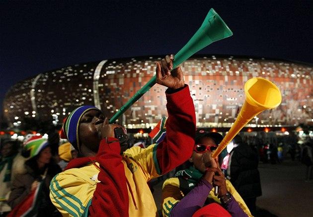 Afriky a all inclusive relax v Mosambiku.