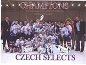 Czech Select 97 - Riga 2010