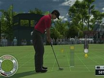 Tiger Woods pro PlayStation Move