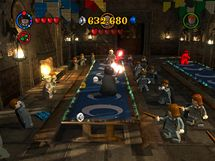 LEGO Harry Potter: Roky 1-4 (PC)