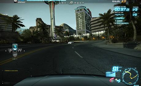 Need for Speed: World beta