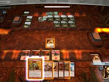Magic the Gathering - Duel of the Planeswalkers