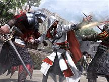 Assassin´s Creed: Brotherhood