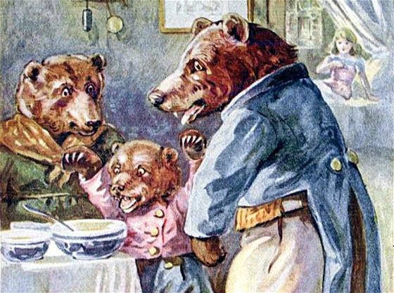 Medvědi randí