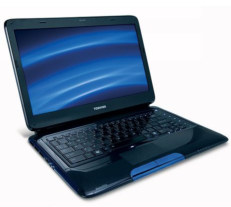Toshiba Satellite E205