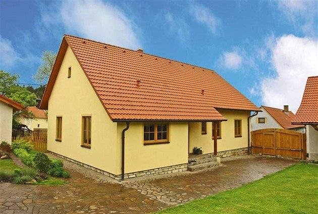 Купить небольшой домик в чехии недорого