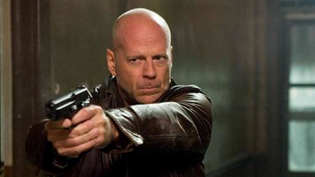 Bruce Willis ve filmu Smrtonosná past 4