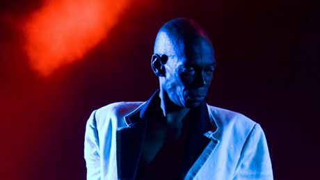 Open Air Festival - Faithless