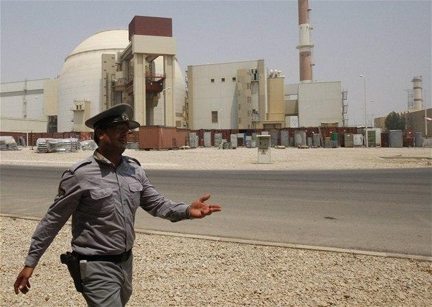 Poslanci se ostře pohádali o Izrael, Írán a jeho jadernou elektrárnu