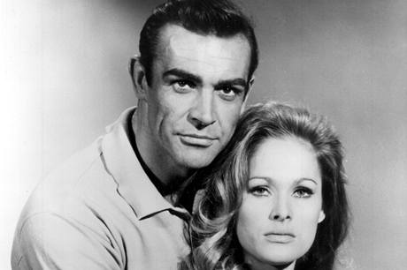 Sean Connery ve filmu Dr. No