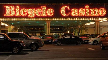 Bicycle Casino v Bell Gardens