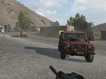 ARMA 2: British Armed Forces (PC)