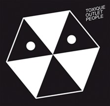 Toxique - Outlet People (obal alba)