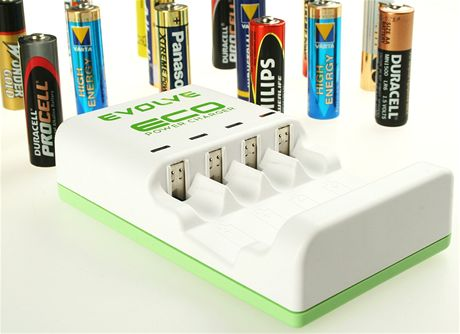 Test: Evolve ECO Power Charger