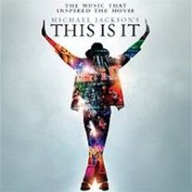 Michael Jackson: This Is It (obal)