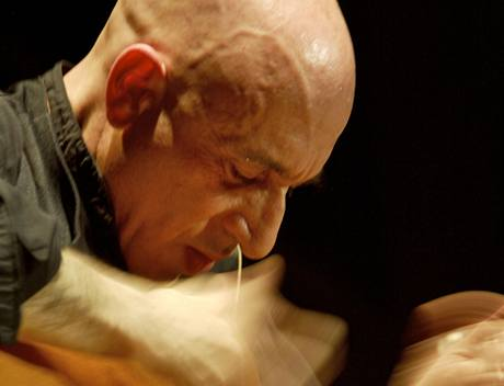 Elliott Sharp
