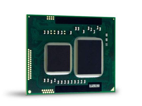 Intel SandyBridge