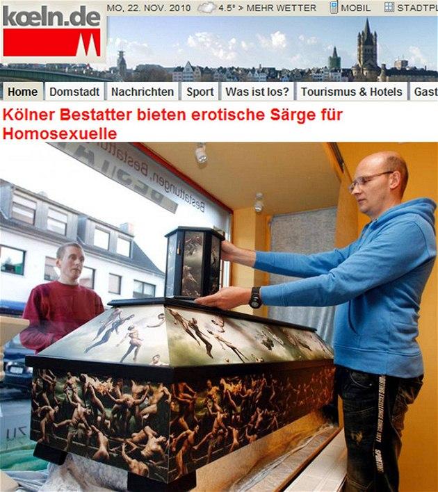 Němečtí pohřebáci našli díru na trhu c11c181f41