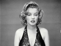 Marilyn Monroe od Richarda Avedona