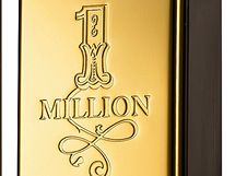 1 Million, Paco Rabanne, EdT 50 ml, 1 610 Kč