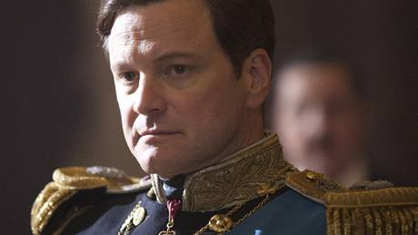 Z filmu The King´s Speech - Colin Firth