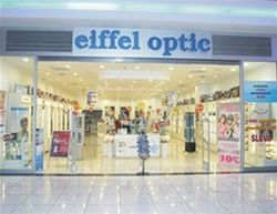 EIFFEL OPTIC, a.s - pobočka