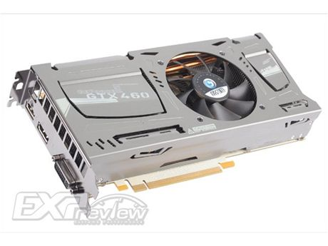 GeForce GTX 460 Hall of Fame