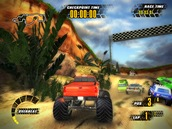 Offroad Racers 1