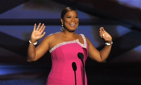 People´s Choice Awards 2011: Queen Latifah