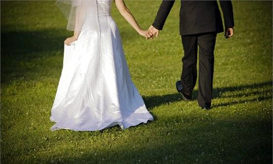 randění, když se vzal