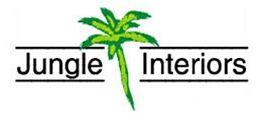 Logo Jungle Interiors s.r.o.