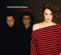 Hooverphonic: The Night Before (obal alba)