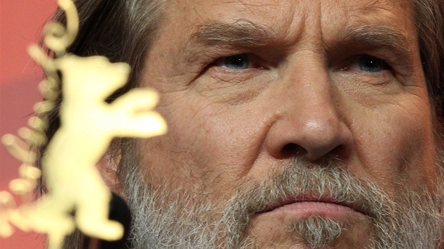 Berlinale 2011 - Jeff Bridges na zahájení