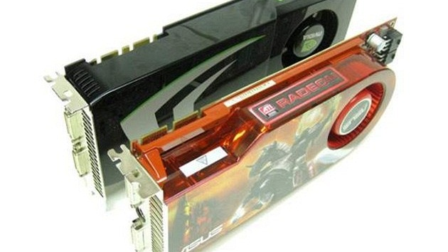 Radeon vs. GeForce