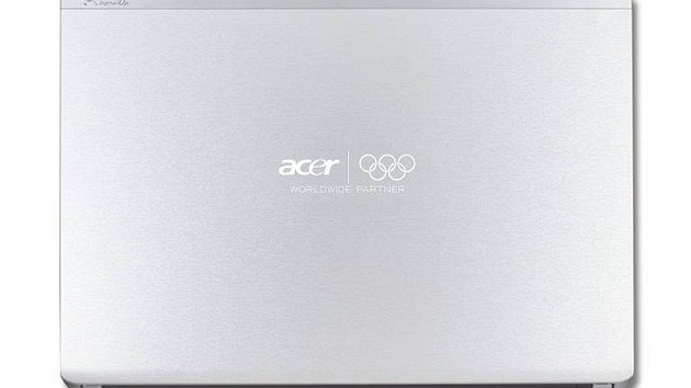 Acer Aspire 4810T Olympic