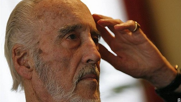 43. MFFKV - Christopher Lee