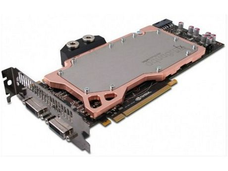 GeForce GTX 580 Beast 2