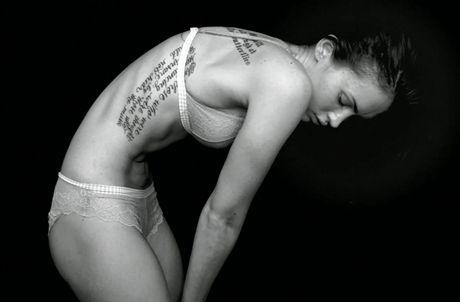 Tetování a piercing seznamky